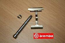BREMBO Stift, Klammer und Spange Stiftsatz 20.2800.11 für Bremszange P32F sym.