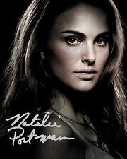 NATALIE PORTMAN #1 - 10x8 PRE PRINTED LAB QUALITY PHOTO PRINT - Free Delivery