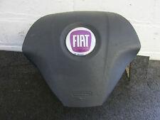 FIAT BRAVO 2007 - ON GENUINE DRIVERS FRONT STEERING WHEEL AIRBAG