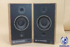 Sound Research No 8 Monitor Speaker Set