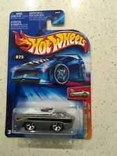 "HOT WHEELS 2004 First Editions 25/100 ""Tooned"" Deora"