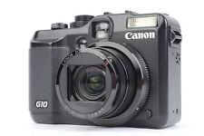 Canon PowerShot G10 14.7MP Compact Digital Camera - 5X IS Zoom Lens  #P1089