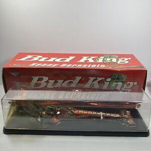 Revell Kenny Bernstein Top Fuel Dragster 1999 Budweiser Bud King 1:24 Die Cast