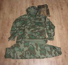 SPOSN/SSO Partizan bilateral sniper suit for Russian Spetsnaz in SPLINTER camo