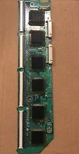 Lg 50ps3000 Plasma TV Bottom Buffer Board eax60982701 ebr61831702 REV: F (ref292)