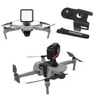For DJI Mavic Air 2 GoPro Insta360 Camera Fill Light Expand Mount Bracket Kit