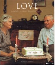 M.I.L.K: Love: Moments of Initimacy Laughter Kinship: by Hachette Australia