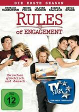 Rules Of Engagement - Staffel 1 (2013)