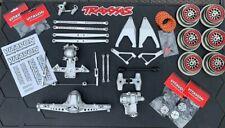 VITAVON Aluminum CNC upgrade parts set for Traxxas UDR 1:7 group sale