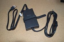 Genuine OEM Dell PA-4E 130W 19.5V 6.7A AC Adapter For PR02X PR03X Dock