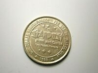 "Stardust Vintage $1 Gaming Token (1988) Las ,Vegas Nevada ""We Combine Shipping"""