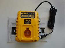 DEWALT DC9310 18V  7.2V - 18 Volt Lithium Ion XRP Charger New