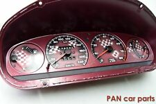 "Fiat Bravo Tacho Kombiinstrument ""Airbrush-Design"" 46457779, 5012KOCO"