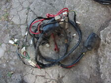 Lexmoto  Valencia-wiring loom-fits others see listing