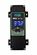 Ke2 Temperature Amp Defrost Controller 20611 Nib For Coolers Refrigerators