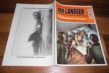 LANDSER 2868 -- UNTERNEHMEN NORDPOL // 1942/43 d. Deutsche Abwehr täuscht London