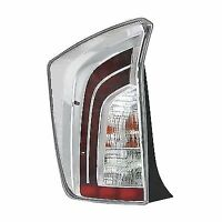 TOYOTA PRIUS 2012 - 2015 REAR LAMP LIGHT LEFT PASSENGER SIDE NEW OE 8156147170