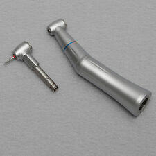 Dentaire Dental Low Speed Handpiece Contre Angle + High Speed Replacement Head