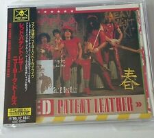New York Dolls ‎– Red Patent Leather [1995] Japanese CD  CECC-00626