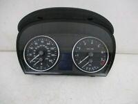 Tachometer Kombiinstrument kmh/ mph BMW 3 (E90) 330I 6965532,6964520
