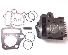 NEW 70CC CYLINDER PISTON KIT SLEEPER KIT HONDA ATC70 CT70 TRX70 CRF70 XR70 72CM3