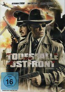 Todesfalle Ostfront (DVD) NEU&OVP - AT: Geheimcode Wolfsjagd - Alexander Lykow
