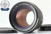 【Exc+4】 Mamiya Sekor C 80mm f/1.9 For M645 1000S Super Pro TL From Japan 1263