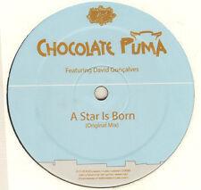 CHOCOLATE PUMA - A Star Is Born - Pssst Music