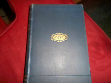 A Cigarette-Maker's Romance by F. Marion Crawford, 1890, 1st Edition