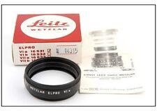 MIB Leica Leitz ELPRO 16531 Close up lens VIa SERIES VI  for Summilux R 50/1.4
