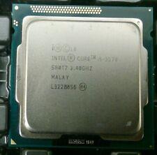 Intel SR0T7 Core i5 3570 3.40GHz CPU Processor