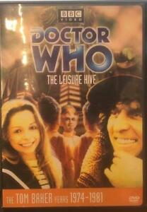 Doctor Who - The Leisure Hive (DVD, 2005)