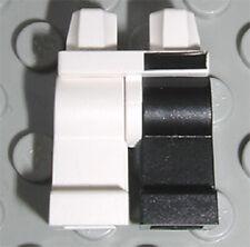 New Lego - Figure Legs - Super Heroes - Two-Face pants - 7781 Batmobile escape