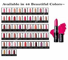 1 PC J Cat Fantabulous Lipsticks - Red, Nude, Pink, Orange, Rust... *PICK 1*