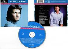 """DANIEL GUICHARD """"Classic"""" (CD) 17 Titres -  Universal masters Collection 2003"""