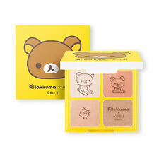 [A'PIEU] For Your Shadow (Rilakkuma Edition) - 7.6g ROSEAU
