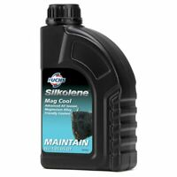 Silkolene Mag Cool Long Term Antifreeze / Coolant Ready To Use -  1 Litre