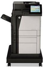 HP LaserJet Enterprise M630f All-in-One Mono Laser Printer