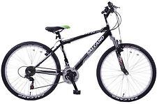 Universelle Fahrrad ohne Federung