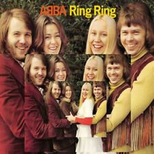 ABBA - Ring Ring - CD Album NEW