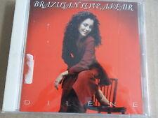 Dilene-Brazilian Love Affair