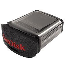 Sandisk 32GB Ultra Fit USB 3.0 Super Speed Pendrive upto 130MB + warnty