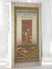 Laurence Meynell - Hooky Gets The Wooden Spoon 1st Edition 1977