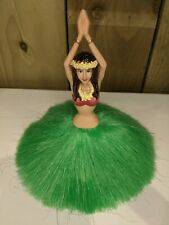 More details for hawaiian duster girl retro kitch vintage