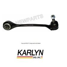 BMW E83 X3 04-10 Pass. Front Right Rearward Control Arm with Bushing Wishbone