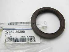 Transfer Case Output Shaft Seal OEM For Hyundai 4735039300