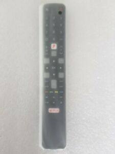RC802N YU13 TCL 06-IRPT45-LRC802NP  Remote Control for TCL TV