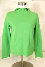 "BOGNER FIRE AND ICE Women's M Medium Bust 36"" Green/White Pullover Hoodie Jacket"