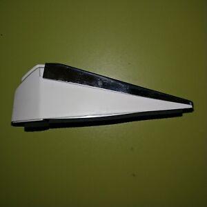GE 120 Decibel Door Stop Alarm Added Security in Hotels, Motels and Dorm Rooms