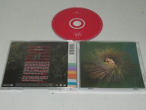 Peter Gabriel – Ovo / Real World Records – PGCD9 CD Album